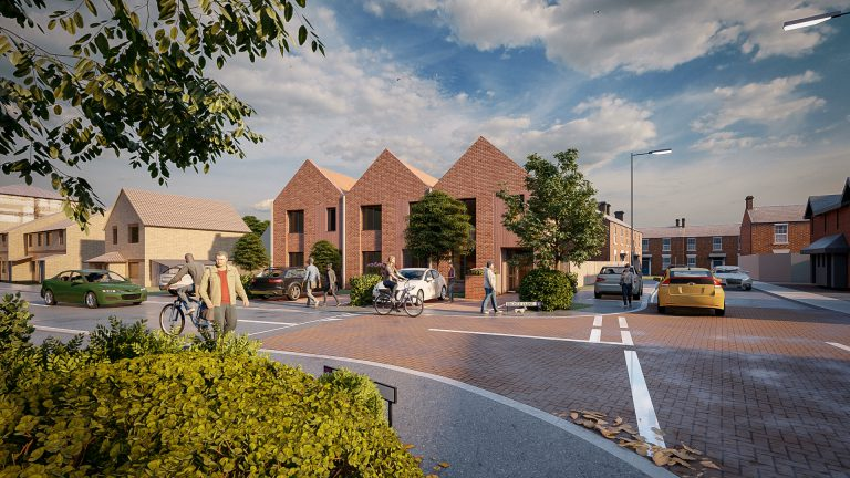 Planning approved for Wilde Road