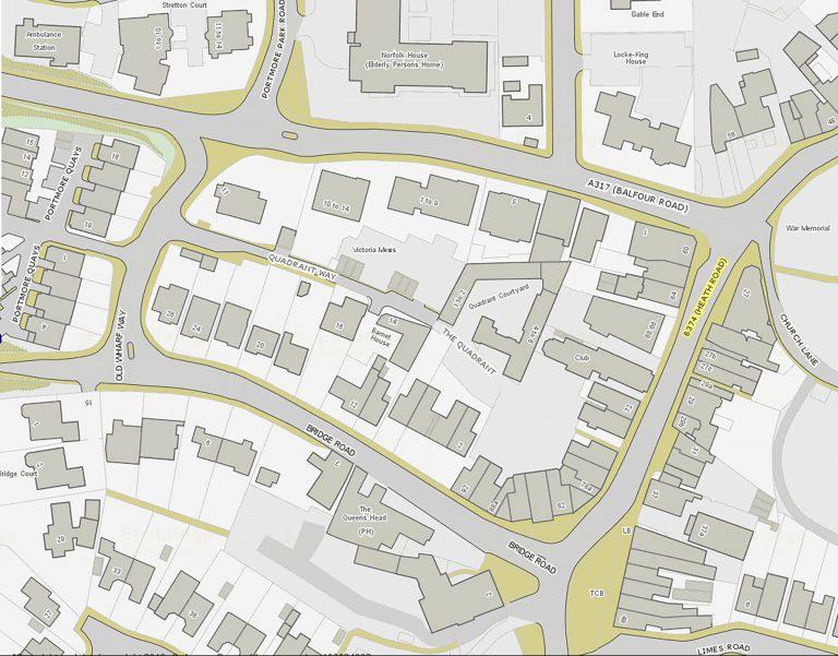 Noviun Appointed for Elmbridge Schemes
