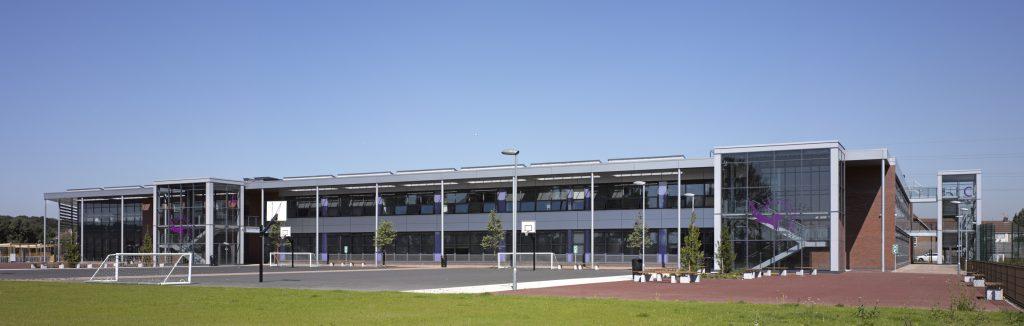 Harris Academy Falconwood