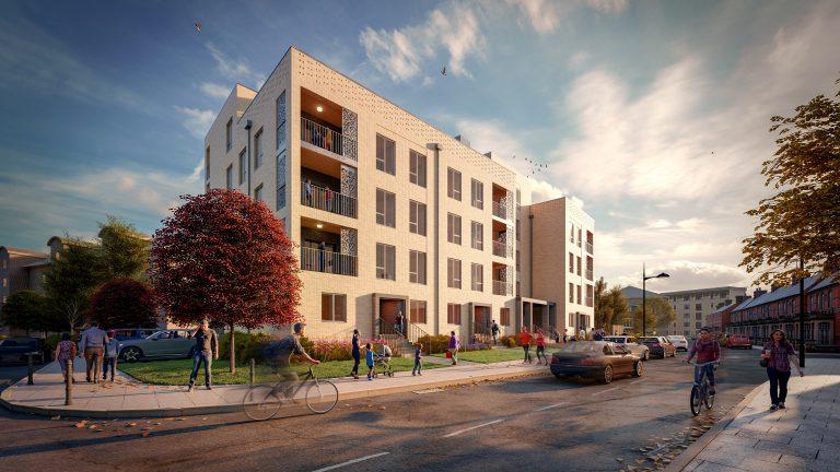 West Street Planning