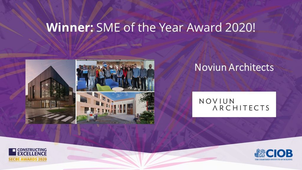 SME of the Year Winners