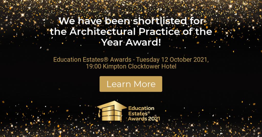 Education Estates Awards Shortlist
