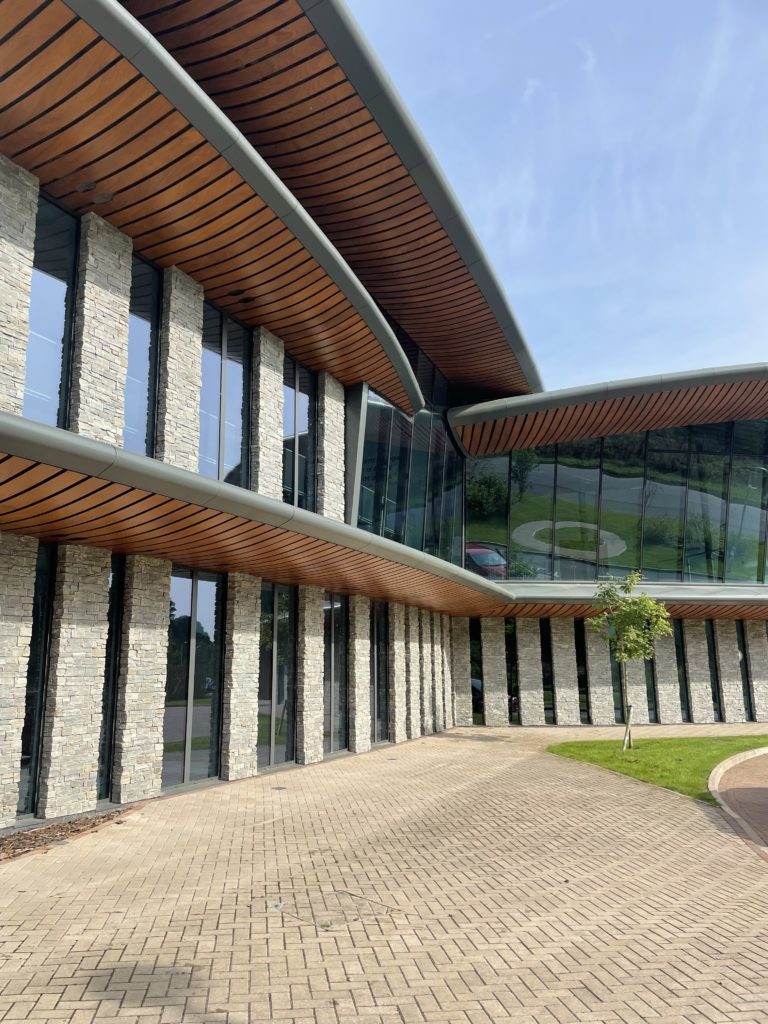 Caudwell Centre