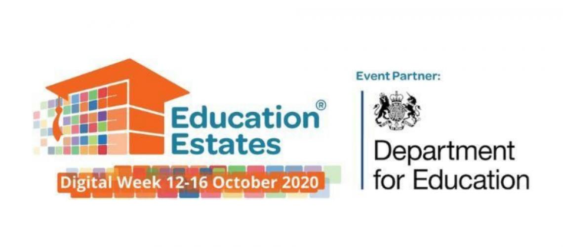 Education Estates Banner