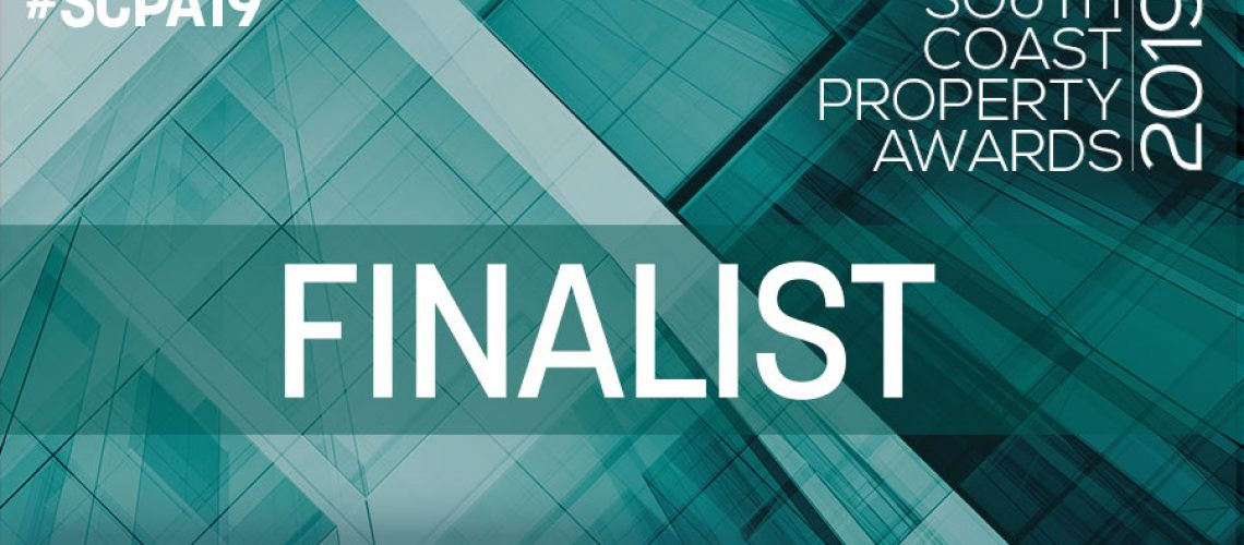 South Coast Property Awards Finalist
