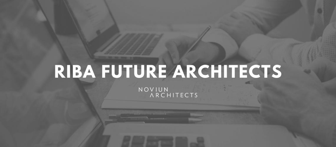 Noviun mentoring future architects